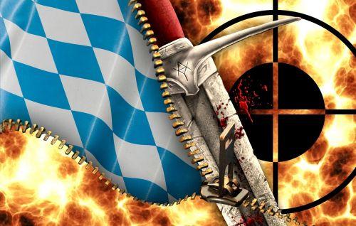 terror attacks bavaria