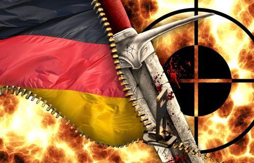 terror attacks germany