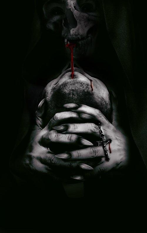 terror  death  sin