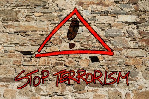 terrorism terrorists terror
