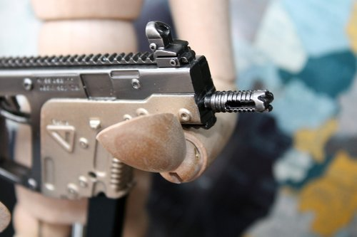 terrorism  world  firearm