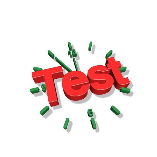 test clock deadline