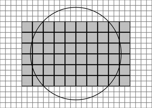 test image simply diamonds