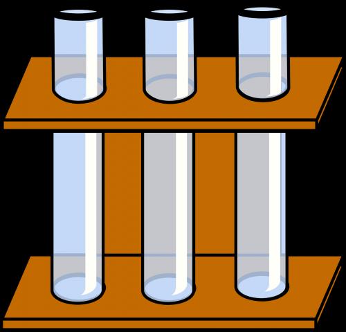 test tube rack test tubes laboratory