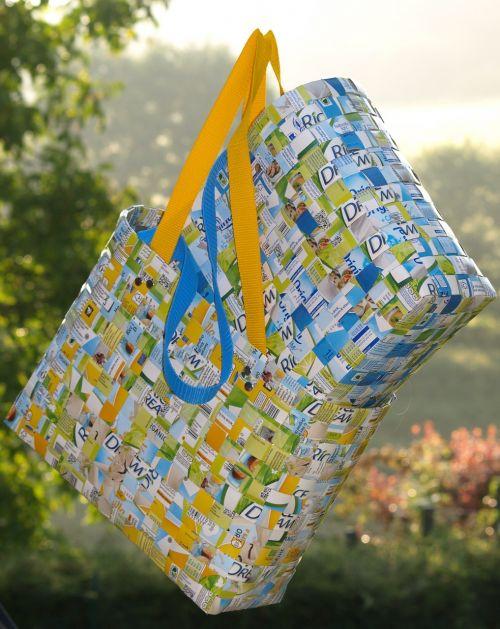 pirkinių krepšys,maišeliai,austi,perdirbti,wattle,struktūra,perdirbimas