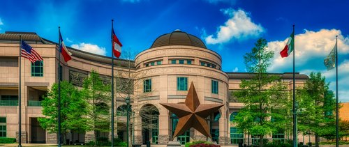 texas history museum  education  attractions