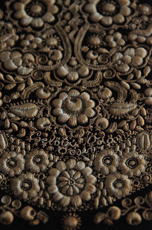textile homespun sárközi