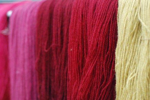 textile  crafts  yarn