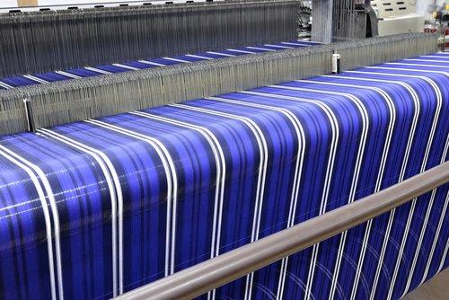 textile  weaving  bench