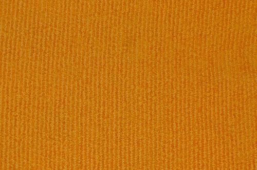 textiles orange knitted fabric