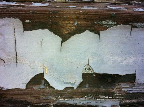 texture paint peel distressed