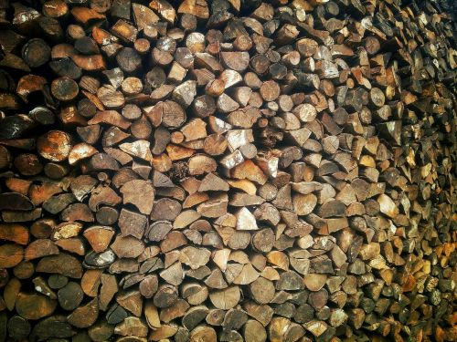 texture pieces wood