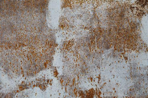 texture metal rust