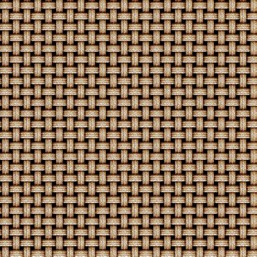texture interlaced orthogonal plot