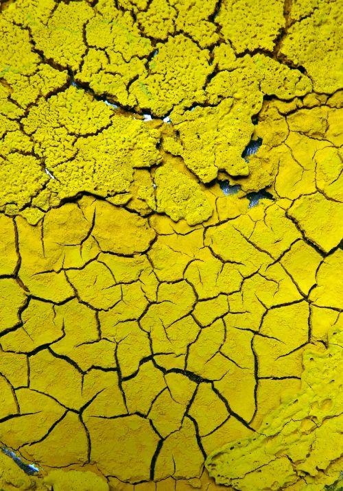 texture rust macro