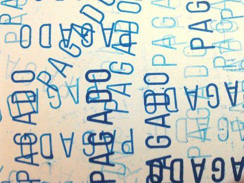 texture typography you gradients