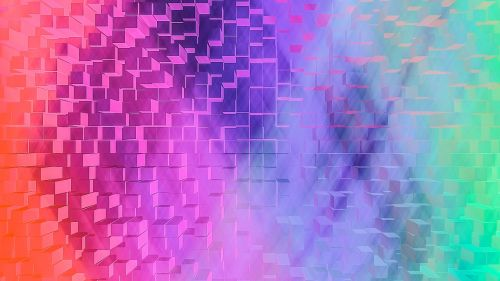 texture cell cubes
