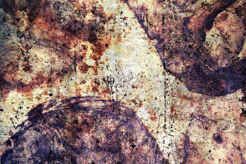texture metal iron