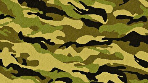 texture camo soldier