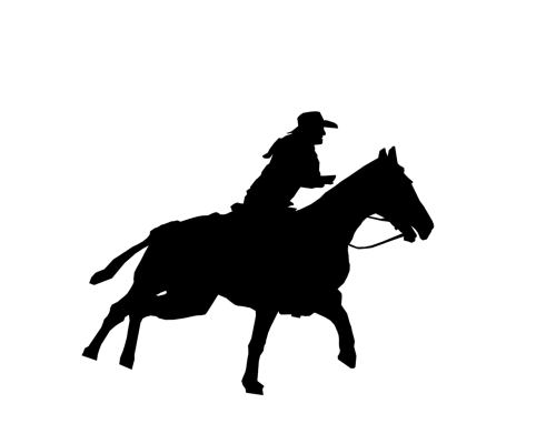 texture riders horses