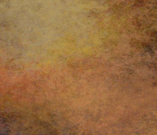 texture  speckled  ochre