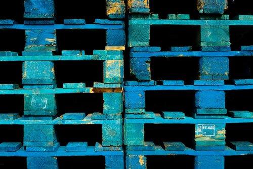 texture  wooden pallets  pallets