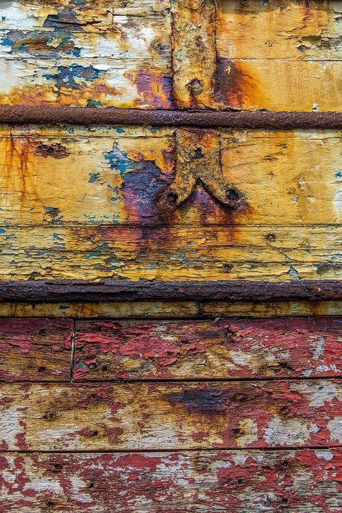 texture  wood  peeling paint
