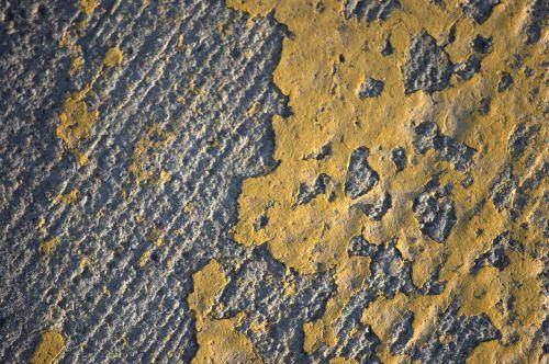 texture paint road
