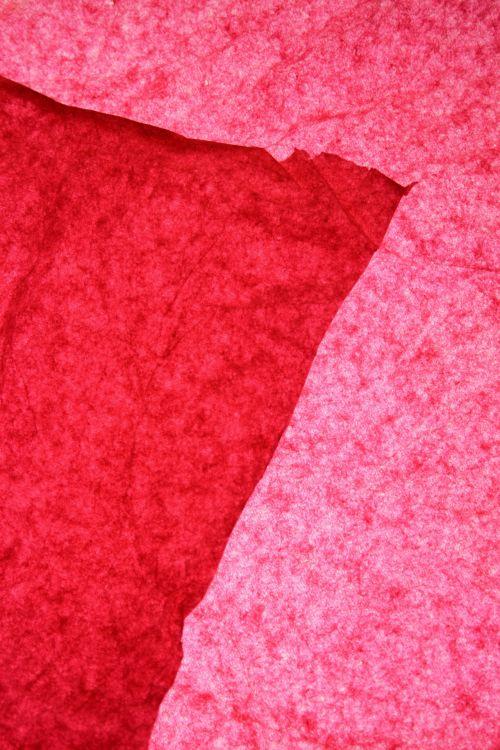 Textured Dark Pink Tissue Paper