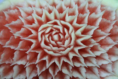 thai art carving thailand