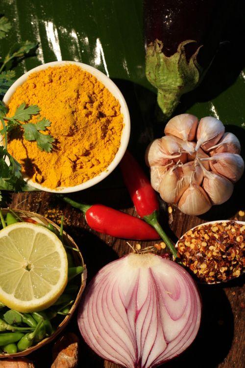 thai ingredient thailand ingredient
