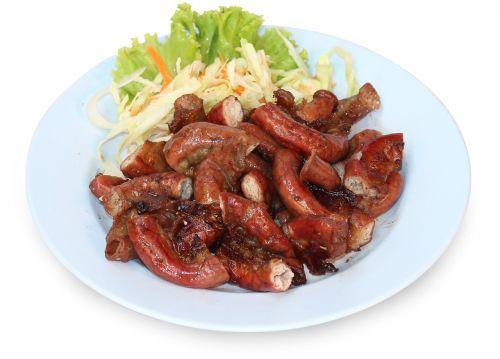 thaifood grill patties patties