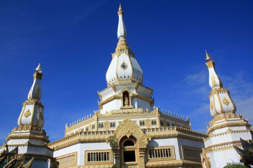 thailand temple complex pha nam yoi