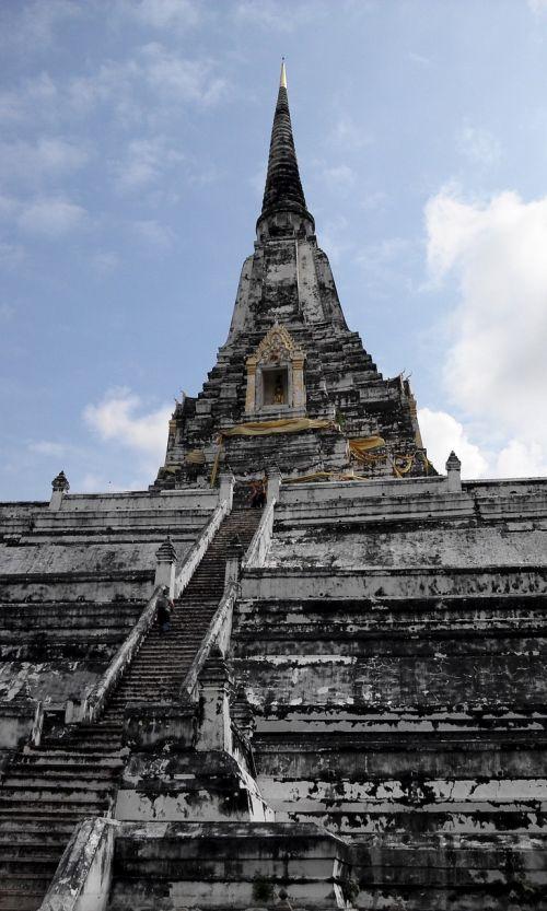 Tailandas,šventykla,asija
