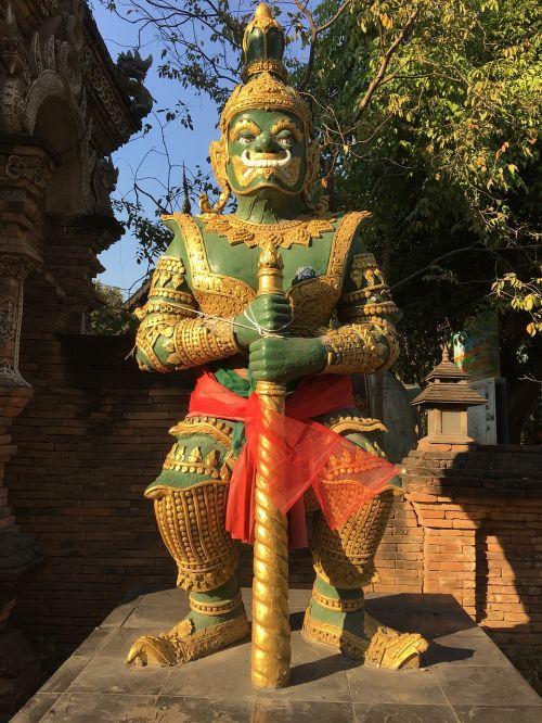 thailand deity artifact