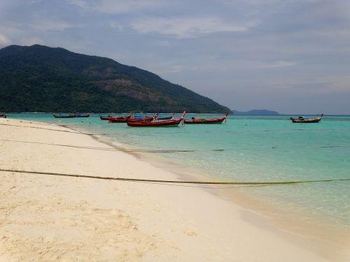 thailand beach boot