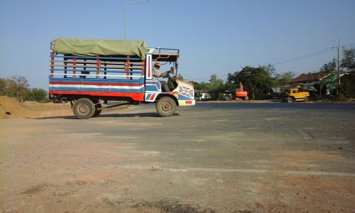 thailand surin sangkha