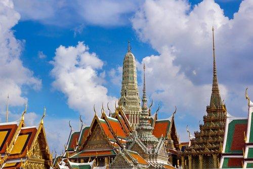thailand  bangkok  asia