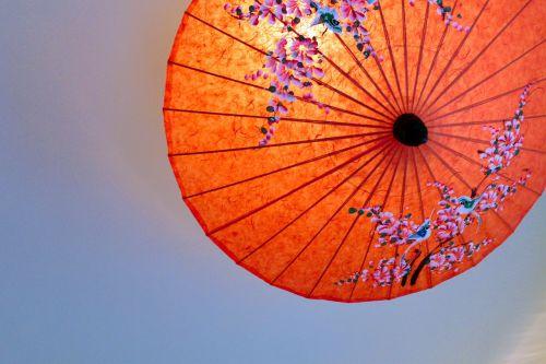 thailand parasol japan
