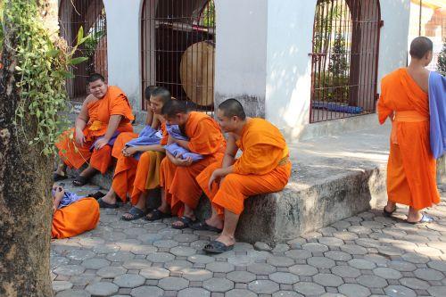thailand meditation buddhism