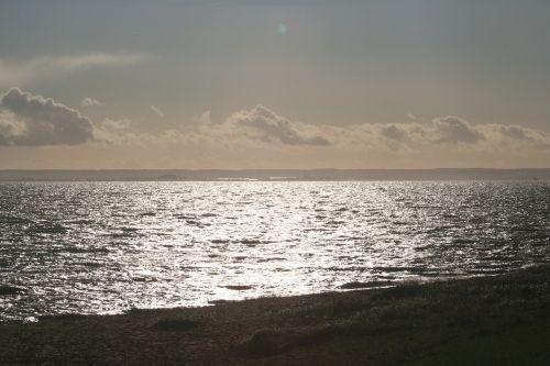 thames estuary water