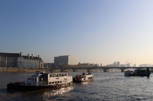 thames river thames london