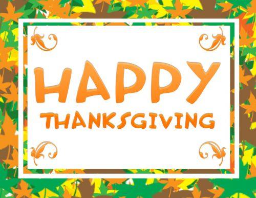 thanksgiving celebration wordpress
