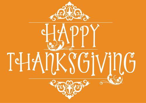 thanksgiving thanks wordpress