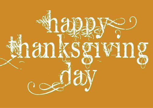 thanksgiving happy wordpress