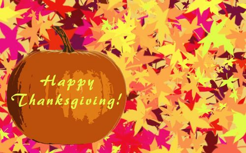 thanksgiving happy thanksgiving holiday