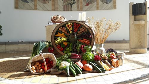 thanksgiving worship bauernrad