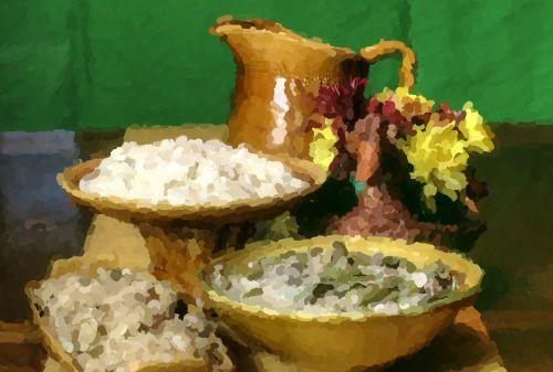 Thanksgiving Dinner Side Dishes