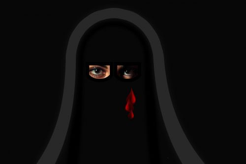 the niqab religion