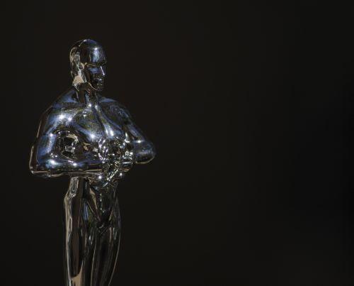 The Award Statue